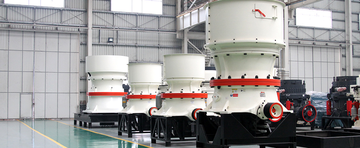 CS Cone Crusher